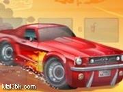 العاب سيارة الاغنياء 2015 - لعبة سيارة الاغنياء 2016