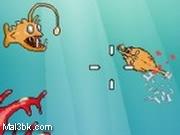 العاب صيد السمك بالبندقية 2015 - لعبة صيد السمك بالبندقية 2016