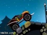 العاب سيارة اعدام الزومبي 2015 - لعبة سيارة اعدام الزومبي 2016