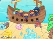 العاب حرب القراصنة الاسطورية 2015 - لعبة حرب القراصنة الاسطورية 2016