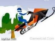 العاب دباب الثلوج الجليد 2015 - لعبة دباب الثلوج الجليد 2016