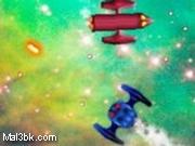 العاب حرب الفضاء الجديدة 2015 - لعبة حرب الفضاء الجديدة 2016