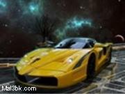 العاب الطريق الفضائي السريع 2015 - لعبة الطريق الفضائي السريع 2016