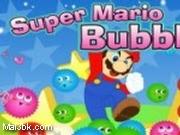 العاب فقاعات ماريو 2015 - لعبة فقاعات ماريو 2016