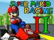 العاب سباق ماريو الجزء الثاني 2015 - لعبة سباق ماريو الجزء الثاني 2016