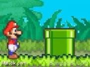 العاب ماريو الهجوم السريع 2015 - لعبة ماريو الهجوم السريع 2016