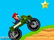 العاب شاحنة ماريو الصغيرة 2015 - لعبة شاحنة ماريو الصغيرة 2016