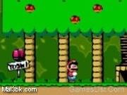 العاب مغامرات ماريو في عالم سوبر ماريو 2015 - لعبة مغامرات ماريو في عالم سوبر ماريو 2016
