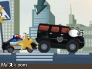 العاب ايقاف السيارة قبل السقوط الجزء الثاني 2015 - لعبة ايقاف السيارة قبل السقوط الجزء الثاني 2016
