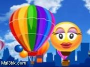 العاب الفرق بين صور البالون المتحركة 2015 - لعبة الفرق بين صور البالون المتحركة 2016