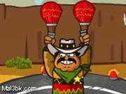 العاب بالونات المكسيكي الجزء الثالث 2015 - لعبة بالونات المكسيكي الجزء الثالث 2016