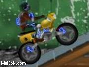 العاب دراجة المدينة المدمرة 2015 - لعبة دراجة المدينة المدمرة 2016