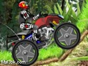 العاب دباب ATV 2015 - لعبة دباب ATV 2016