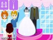 العاب متجر فساتين العرايس 2015 - لعبة متجر فساتين العرايس 2016