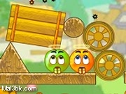العاب حماية البرتقالة الجزء الأول 2015 - لعبة حماية البرتقالة الجزء الأول 2016