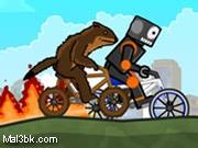 العاب بطولة سباق الدراجات 2015 - لعبة بطولة سباق الدراجات 2016