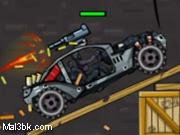 العاب سيارة الجنة الميتة 2015 - لعبة سيارة الجنة الميتة 2016