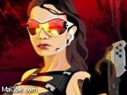 العاب القاتلة المحترفة الجزء الرابع 2019 - لعبة القاتلة المحترفة الجزء الرابع 2020