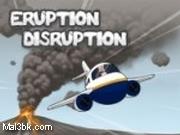العاب طائرة السحب البركانية 2015 - لعبة طائرة السحب البركانية 2016