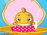 العاب العناية بالاسماك الصغيرة 2015 - لعبة العناية بالاسماك الصغيرة 2016
