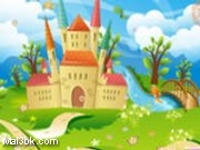 العاب ترتيب ديكور القلعة 2015 - لعبة ترتيب ديكور القلعة 2016