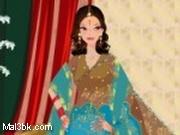 العاب تلبيس العروسة الهندية الجزء الثاني 2015 - لعبة تلبيس العروسة الهندية الجزء الثاني 2016