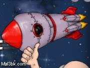 العاب الصعود الى الفضاء الجزء الثاني 2015 - لعبة الصعود الى الفضاء الجزء الثاني 2016