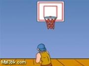 العاب كرة السلة المتحركة 2015 - لعبة كرة السلة المتحركة 2016