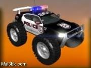 العاب شاحنة الشرطة القاتلة 2015 - لعبة شاحنة الشرطة القاتلة 2016