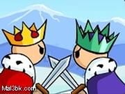 العاب صراع الملوك 2015 - لعبة صراع الملوك 2016