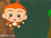 العاب قفز القرد 2015 - لعبة قفز القرد 2016