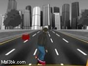 العاب التزلج في الشارع 2015 - لعبة التزلج في الشارع 2016