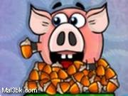 العاب الخنازير و البندق 2015 - لعبة الخنازير و البندق 2016