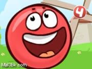 العاب مغامرات الكرة الحمراء الجزء الرابع 2019 - لعبة مغامرات الكرة الحمراء الجزء الرابع 2020