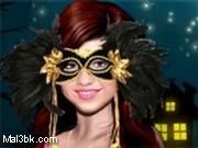العاب مكياج سلينا قوميز في الهالووين 2015 - لعبة مكياج سلينا قوميز في الهالووين 2016