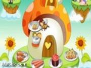 العاب مطعم النحل 2015 - لعبة مطعم النحل 2016