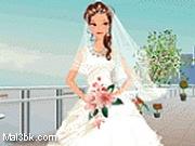 العاب تلبيس عروسة ستايل 2015 - لعبة تلبيس عروسة ستايل 2016