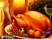 العاب اكتشاف الاشكال المخفية في وليمة عيد الشكر 2015 - لعبة اكتشاف الاشكال المخفية في وليمة عيد الشكر 2016