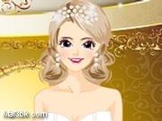 العاب تلبيس العروسة السعيدة الجديدة 2015 - لعبة تلبيس العروسة السعيدة الجديدة 2016