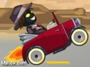 العاب السائق الشبح 2015 - لعبة السائق الشبح 2016