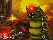 العاب حرب الحشرات الاستراتيجية 2015 - لعبة حرب الحشرات الاستراتيجية 2016