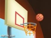 العاب كرة سلة العيون 2015 - لعبة كرة سلة العيون 2016