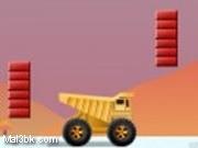 العاب الشاحنة الذكية الجزء الثاني 2015 - لعبة الشاحنة الذكية الجزء الثاني 2016