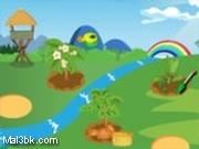 العاب مزرعة الخضروات 2015 - لعبة مزرعة الخضروات 2016