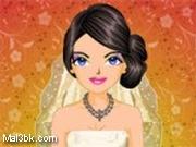 العاب مكياج العروسة الجديدة 2015 - لعبة مكياج العروسة الجديدة 2016