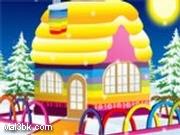 العاب ديكور المنزل الشتوي 2019 - لعبة ديكور المنزل الشتوي 2020