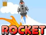 العاب صاروخ العجائب 2015 - لعبة صاروخ العجائب 2016