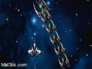 العاب الطائرة الفضائية المحاربة 2015 - لعبة الطائرة الفضائية المحاربة 2016