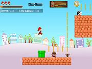 العاب سوبر ماريو حصرية 2015 - لعبة سوبر ماريو حصرية 2016
